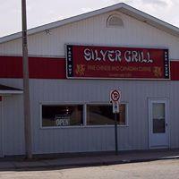 Silver Grill logo