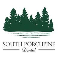 South Porcupine Dental logo