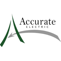 Accurate Electric logo