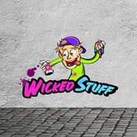 Wicked Stuff logo