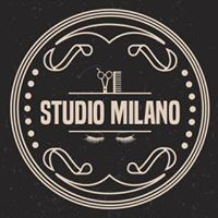 Studio Milano Hair Salon logo