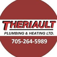 Theriault Plumbing & Heating Ltd logo