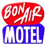 Bon Air Motel Ltd logo
