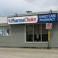Family Care Pharmacy logo