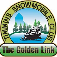Timmins Snowmobile Club logo