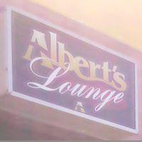 Albert's Hotel logo