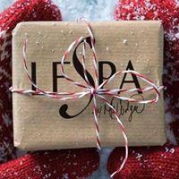 Le Spa By Mel Credger logo