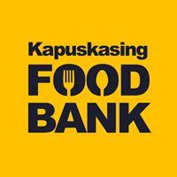 Kapuskasing Food Bank logo