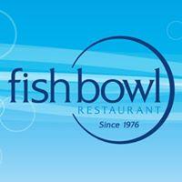 Fishbowl Restaurant logo