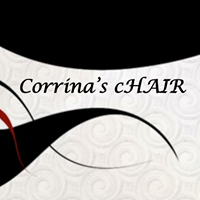 Corrina's Chair logo