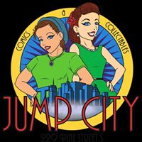 Jump City logo