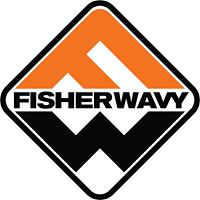 Fisher Wavy Inc logo
