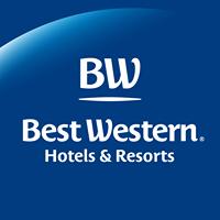 Best Western Downtown Sudbury Centreville logo