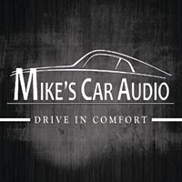 Mike's Car Audio logo