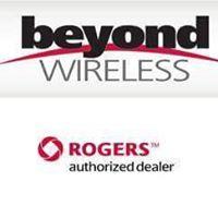 Beyond Wireless logo