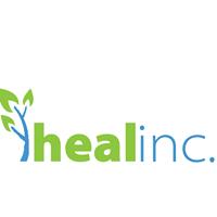 Heal Inc logo