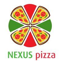 Nexus Pizza logo