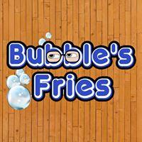 Bubble's Fries logo