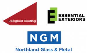 Designed Roofing Inc logo