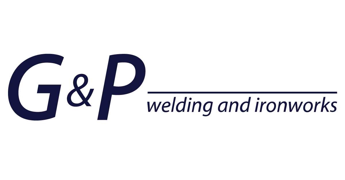 G & P Welding And Ironworks Ltd logo
