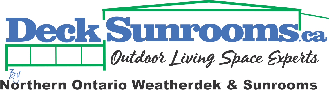 Northern Ontario Weatherdek & Sunrooms logo