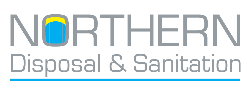 Northern Disposal & Sanitation logo