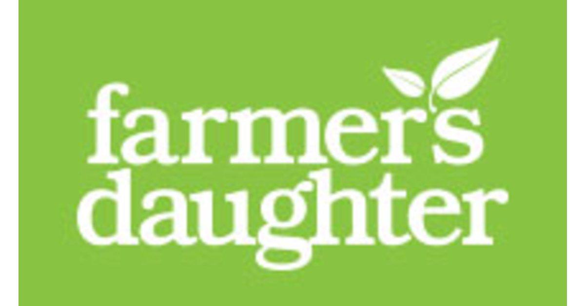 Farmer's Daughter logo