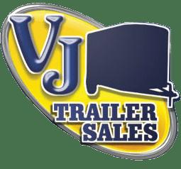 V J Trailer Sales logo