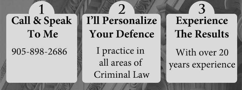 David Lakie Criminal Lawyer logo