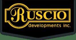 Ruscio Masonry & Construction logo