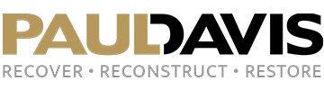 PDS Paul Davis Systems Restoration Specialist logo