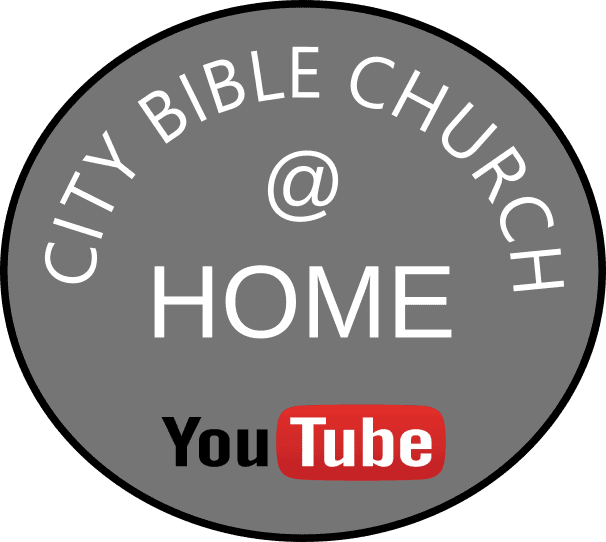 City Bible Church logo