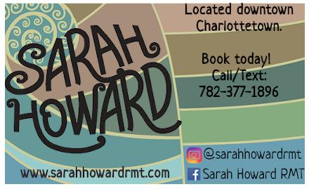 Howard Sarah RMT logo