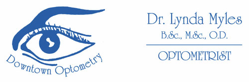 Downtown Optometry logo