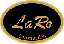 LaRo Construction Ltd logo