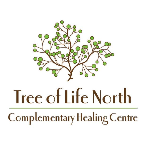 Tree Of Life North logo