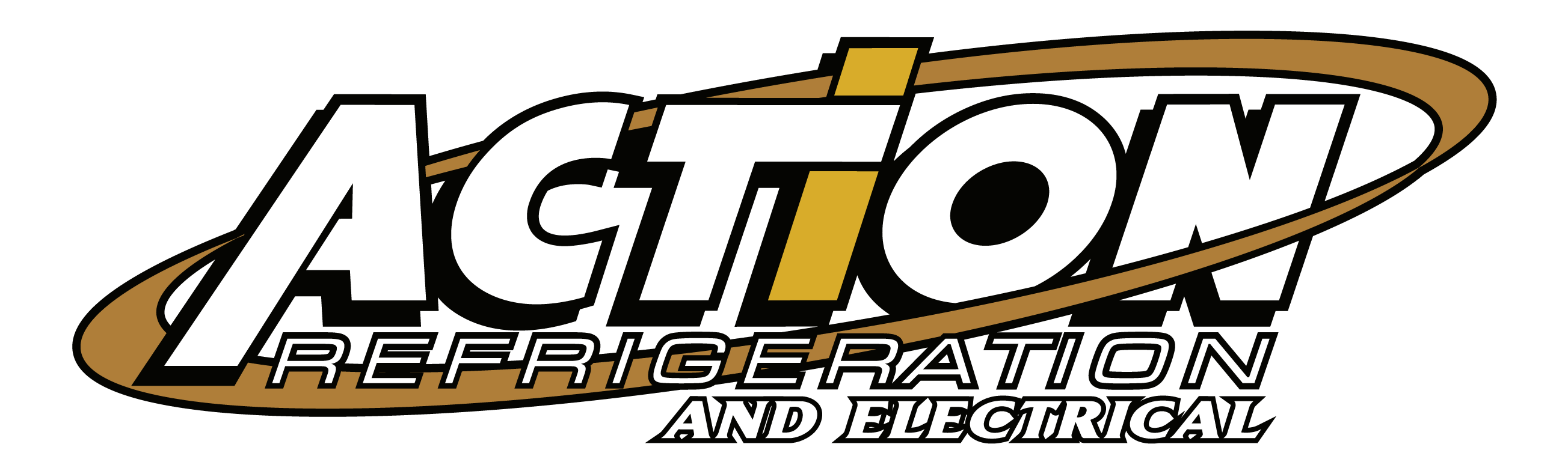 Action Refrigeration Mechanical & Electrical logo