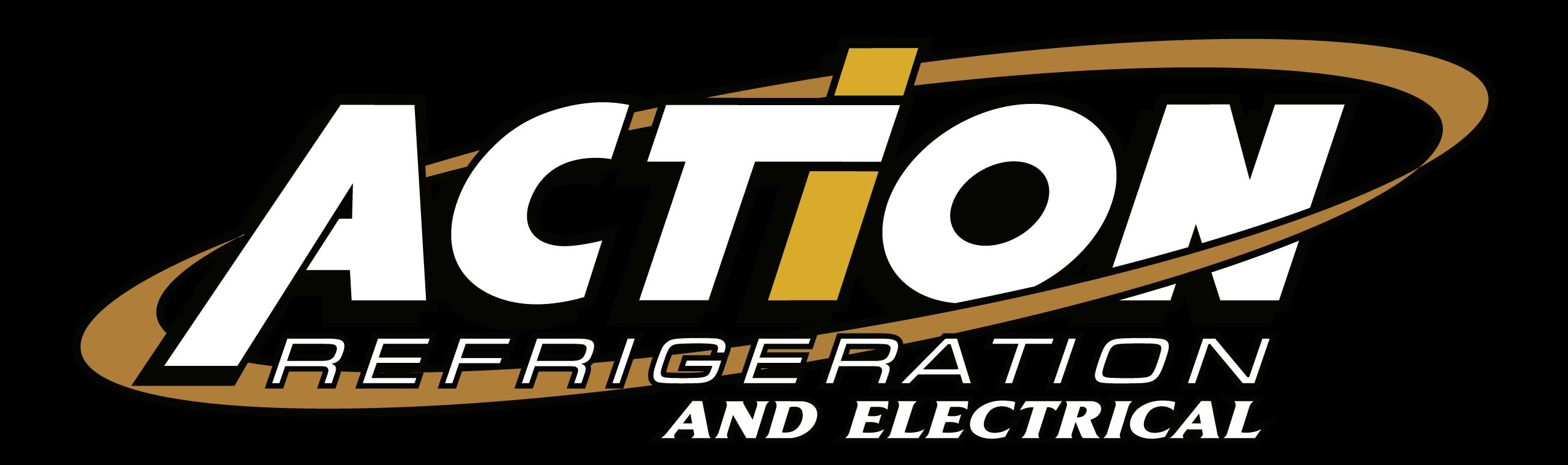 Action Refrigeration Mechanical & Electrical logo