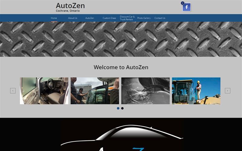 AutoZen logo