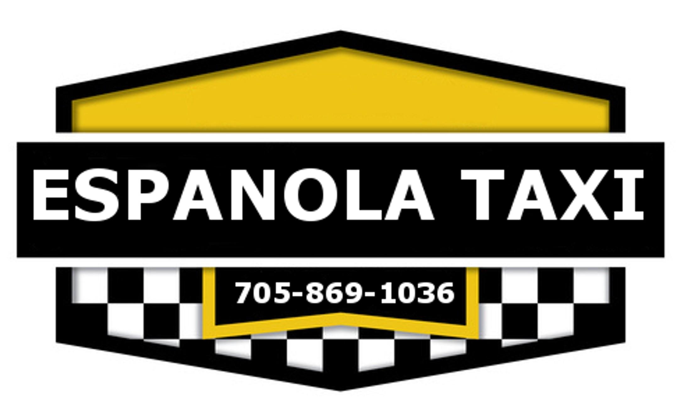 Espanola Taxi logo
