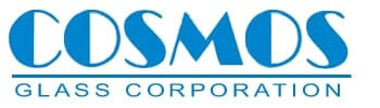 Cosmos Glass Corporation logo