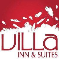 Villa Inn & Suites logo