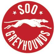 Soo Greyhounds Hockey Club logo