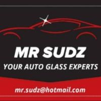 Mr Sudz  - Your Auto Glass Experts logo