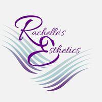 Rachelle's Esthetics logo