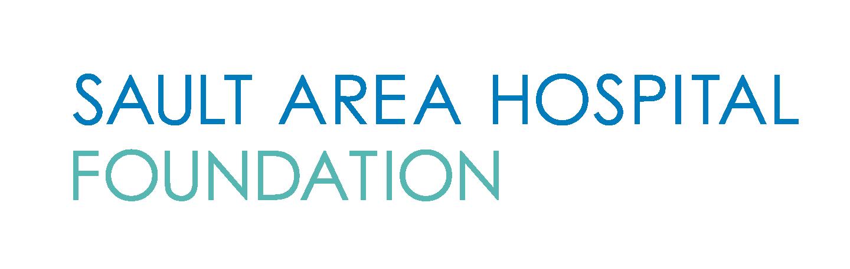 Sault Area Hospital Foundation logo