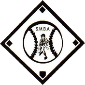 Sault Minor Baseball logo