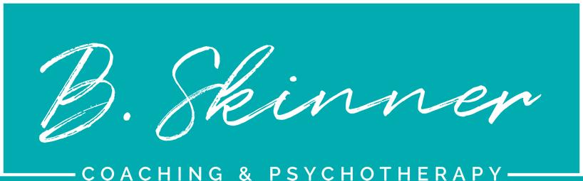 B Skinner Coaching & Psychotherapy logo