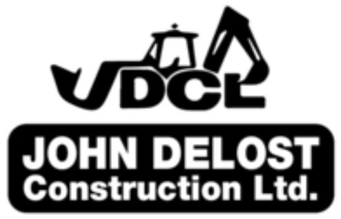 Delost John Construction Ltd logo