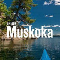 Unique Muskoka logo